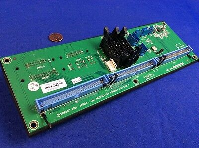 Videojet 500050 - 1340 Interface Pcb Assembly (Pib) Issue P