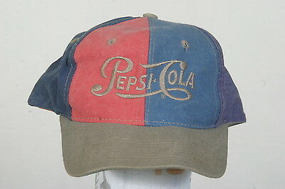 Awesome Pepsi Cola Hat Snapback Embroidered Cap