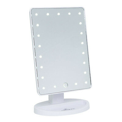 Touch LED Makeup Mirror from Impressions Vanity - Authentic!