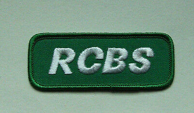RCBS Reloading Patch