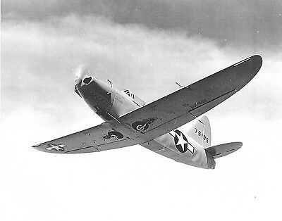 Culver PQ-14/TD2C - WWII Warbird Project