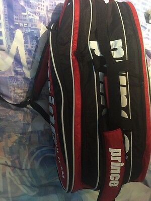 Prince 9 Racket Tennis Bag