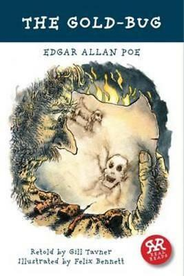 The Gold-Bug (Real Reads) by Poe, Edgar Allan | Paperback Book | 9781906230814 |