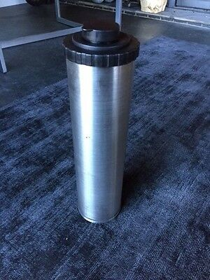 Stainless Steel Film Developing Tank with 3 120 spools