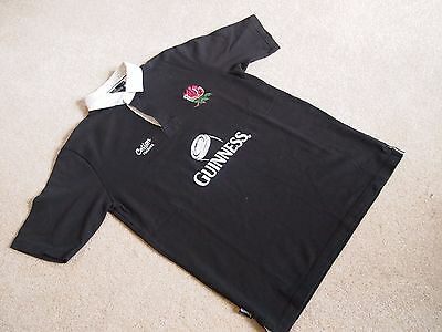 Guinness England Rugby Shirt (M/L)