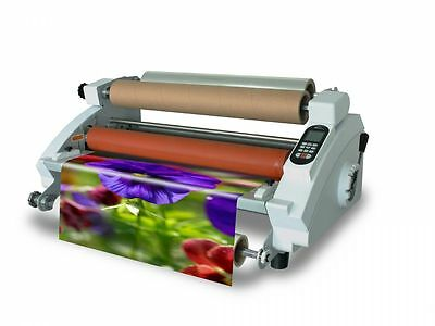 Rollenlaminator Royal Sovereign RSL 2702S PLUS - 6850 mm Arbeitsbreite