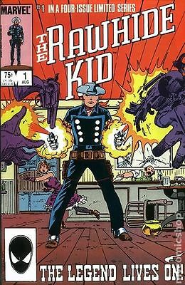 Rawhide Kid (1985) #1 VG LOW GRADE