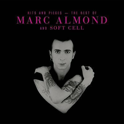 Marc Almond Hits And Pieces: Best Of Marc Almond & Soft Cell Cd 2017