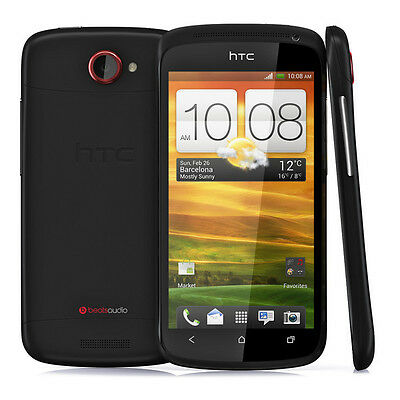 Brand New Htc One S  *dummy* *display Phone* In Black- Uk Seller