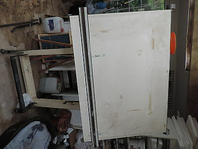 architect technical or artists drawing board or easel large