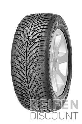 Allwetterreifen 205/55 R16 94V Goodyear Vector 4Seasons Gen-2 XL