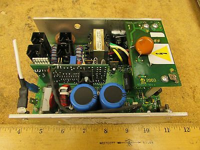 ASTEX Model EOL-175 Power Supply Board 100-120/200-240 V 5A Rev V Output 4-16A