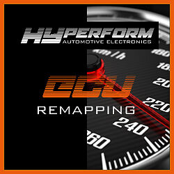 Hyperform ECU Out Remap & Tuning Service