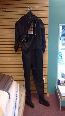 DUI CLX 450 Dry Suit (eXtra Large)