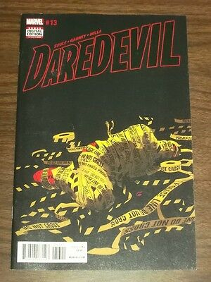 Daredevil #13 Marvel Comics Nm (9.4)