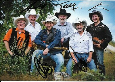 """Original: """"truck Stop"""" Country Band Germany."""