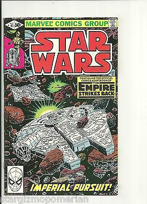 Star Wars # 41 - Imperial Pursuit !  * Vf *   Combine Shipping