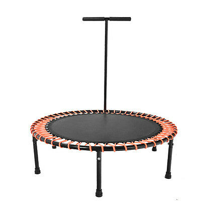 Sports Mini Trampoline Jumper Active Child Fitness Exercise Outdoor Exercise