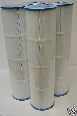 Closeout 4 PACK POOL FILTERS FIT: PA112 C-4520 C-4500 CX875-RE C-7489 CARTRIDGE