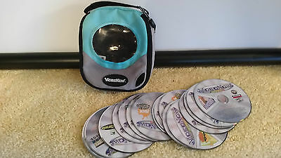 LOT OF 16 VARIOUS TITLES KIDS VIDEO NOW DISCS (Video now)