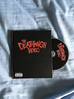 Skateboard DVDs Bundle Deathwish Shake Junt World Industries Chocolate