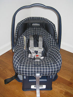 PEG PEREGO Primo Viaggo Infant Car Seat with Latch Base System