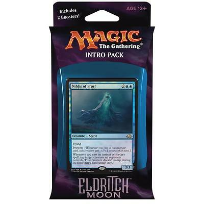 Magic the Gathering Eldritch Moon Intro Pack Dangerous Knowledge