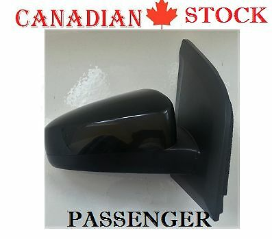 Replacement Side mirror for a NISSAN 2007 - 2012  SENTRA POWER  DOOR MIRROR