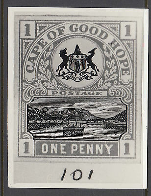 BB161010 Archival Essay Cape of Good Hope 1900