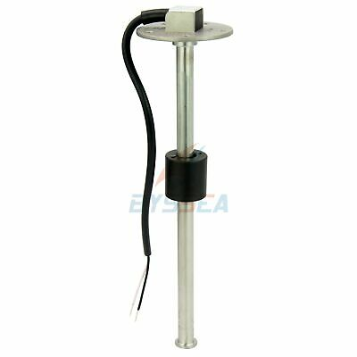 250mm Boat Truck Fuel Sending Unit Marine Water Level Gauge Sensor 240-33 ohms