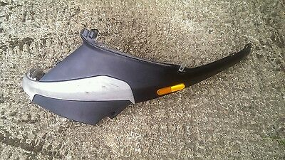 Piaggio nrg 50cc Left lower rear side panel