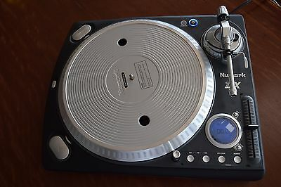 Numark TTX Turntable Record Player