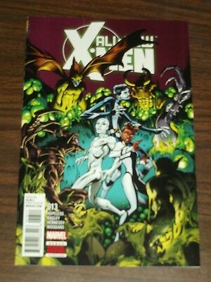 X-Men All New #13 Marvel Comics Nm (9.4)