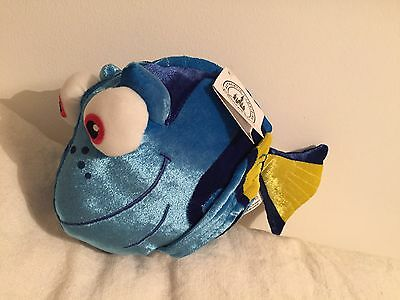 Walt Disney Dori Toy From Finding Nemo From Florida, Brand New With Tag