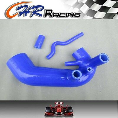 for Audi A4 Passat B5 5.5 1.8T Turbo Silicone Induction Intake Inlet Hose Pipe