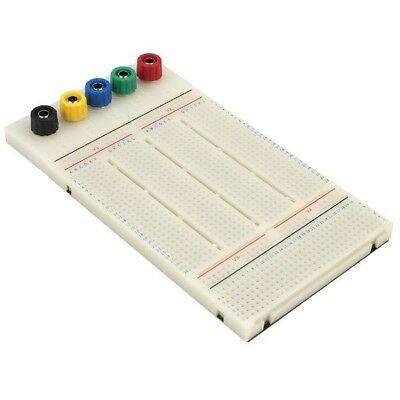 K & H AD-11 Advanced Solderless Breadboard - 958 Tie Points