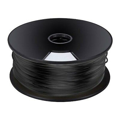 Paradime Black 3mm PLA Filament 1kg reel