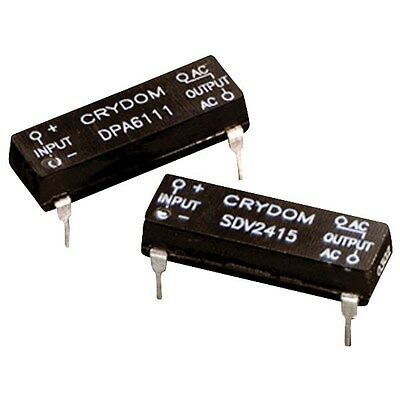 Crydom SDI2415 Solid State Relay 1.5A 3-10VDC