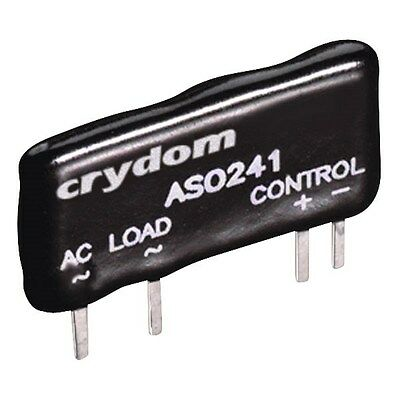 Crydom ASO242 Solid State Relay 2A 4-10VDC