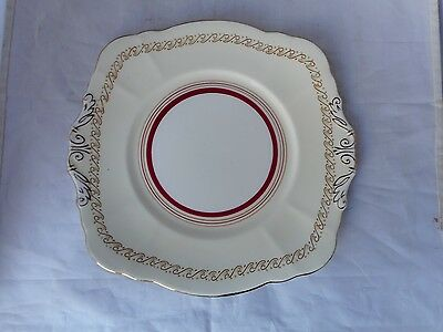 PARAGON PLATE(24.5cms wide)