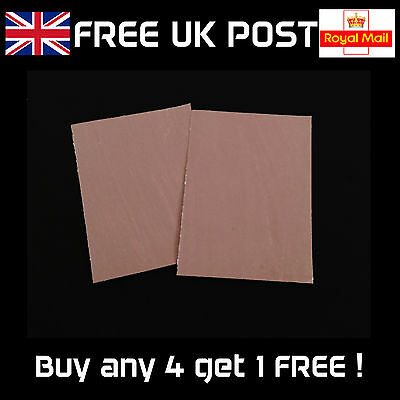 Smoke From Your Fingertips -2 Sheets - Amazing Professional Magic Trick - NEW