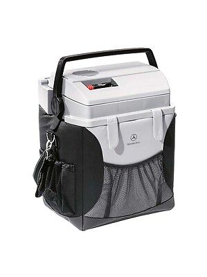 Genuine Mercedes-Benz 24L Portable 12v Cool Box A0008204206 New