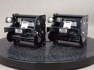 【Excellent++】Mamiya 120 Film Back 2 pieces for M645 Free Shipping! From Japan!