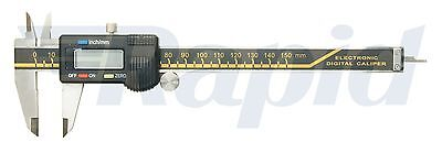 Rolson 50939 150mm Digital Vernier Caliper