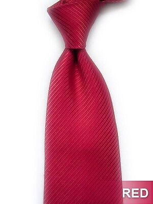 Necktie for Servers/Waiters | Handmade Ties | Good quality & Easy Care |5 colors