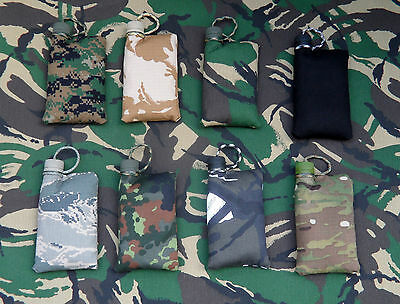 Airsoft Ammo Pouch Bag BB .2 6 mm