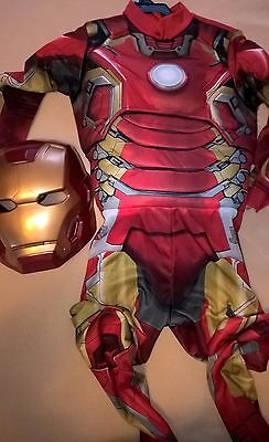 Iron Man and Stealth Warrior Costumes (Medium and Small).  FREE SHIPPING!!!