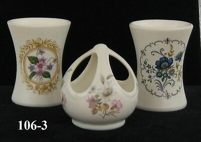 Collection of Purbeck Pottery