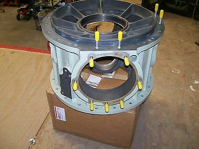 Bell Helicopter Main Transmission Case