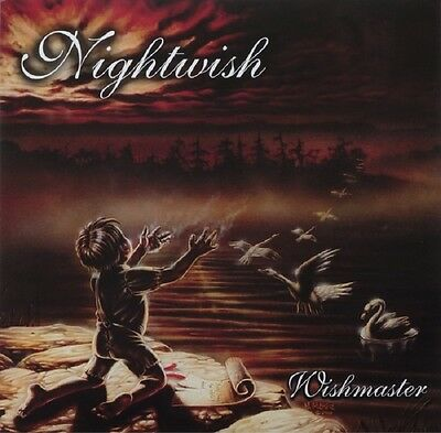 NIGHTWISH Wishmaster - 2LP / Vinyl - Reissue 2015